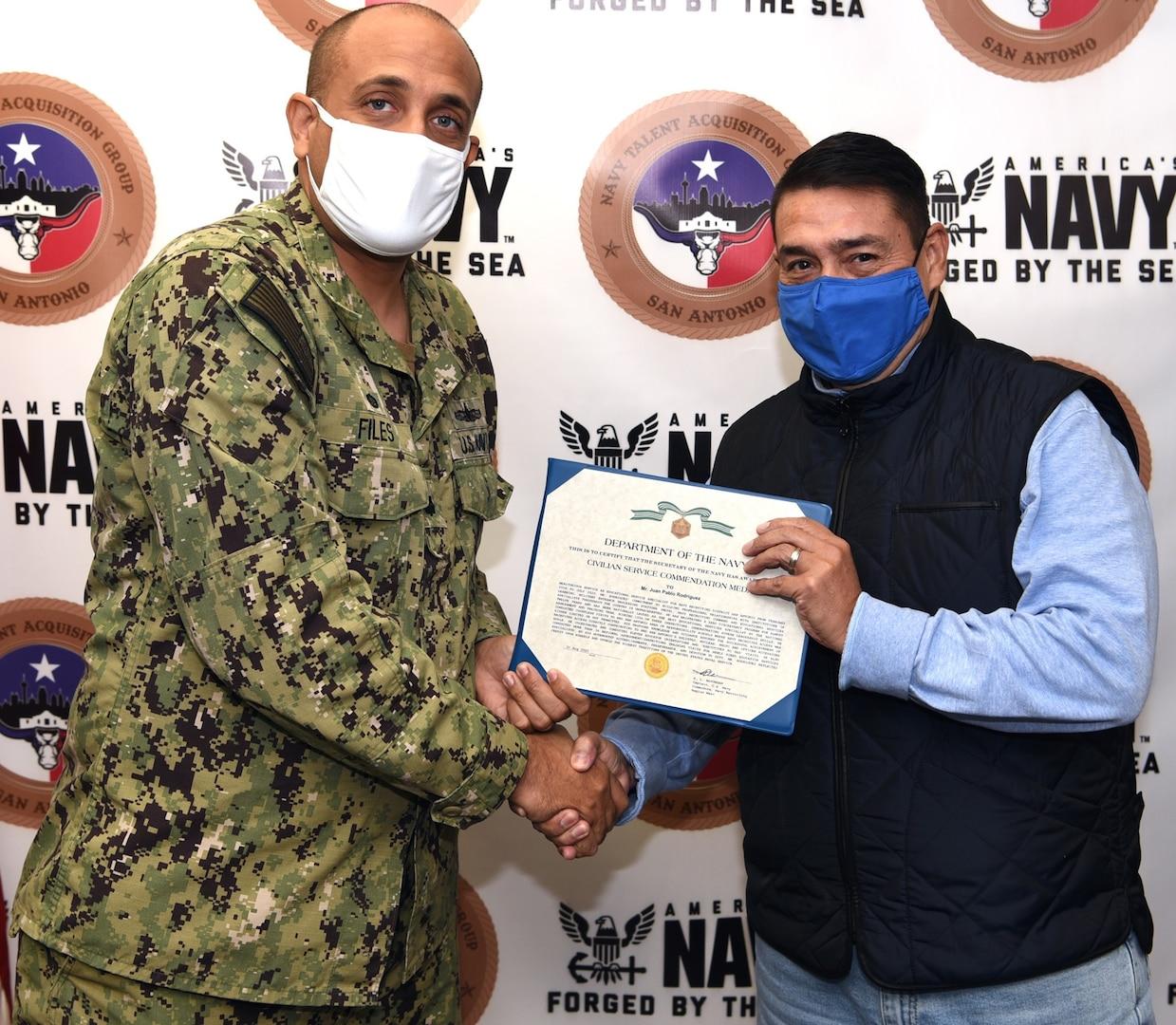 NTAG SA award