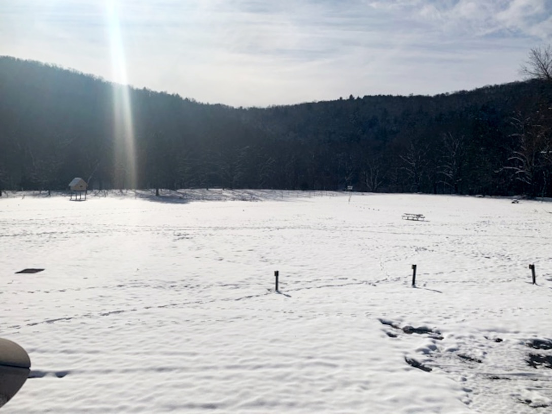 The U.S. Army Corps of Engineers Pittsburgh District is hosting a snowperson contest beginning Dec. 4 at Tionesta Lake in Tionesta Township, Pennsylvania.