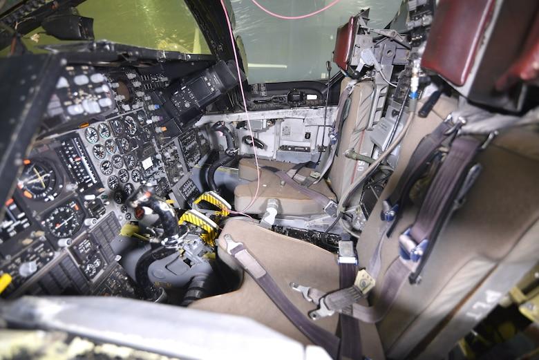F-111F Aardvark