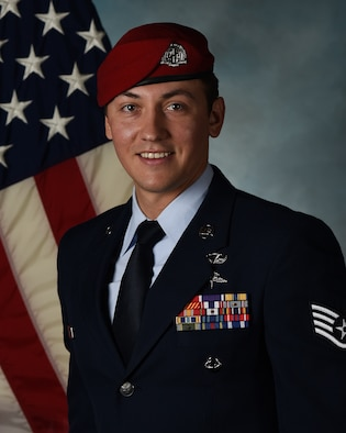 image of Staff Sergeant Alaxey Germanovich