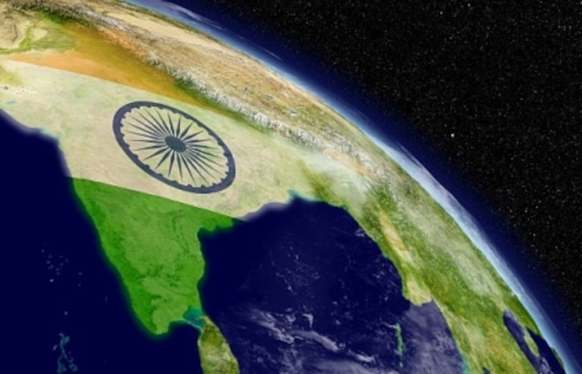 India in the Indo-Pacific