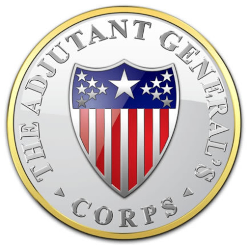 US Army Adjutant General's Corps