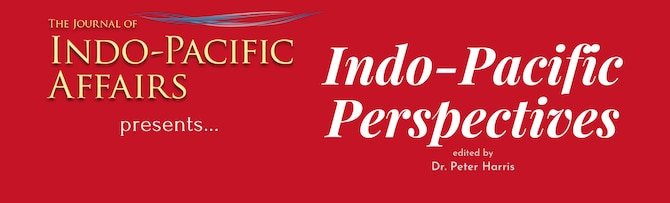 JIPA presents: Indo-Pacific Perspectives