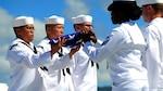 CNR Message on 79th Pearl Harbor Attack Anniversary.