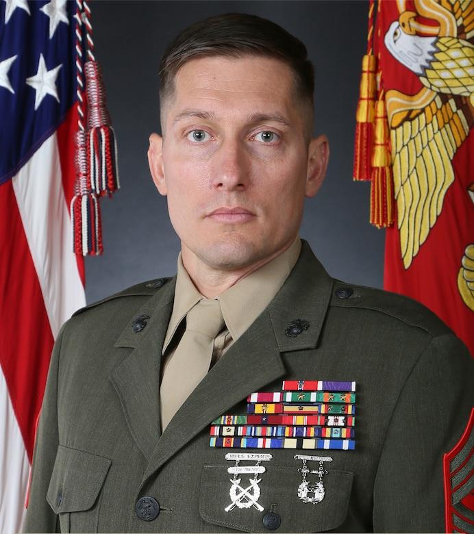 SgtMaj Christopher J. Whitmen