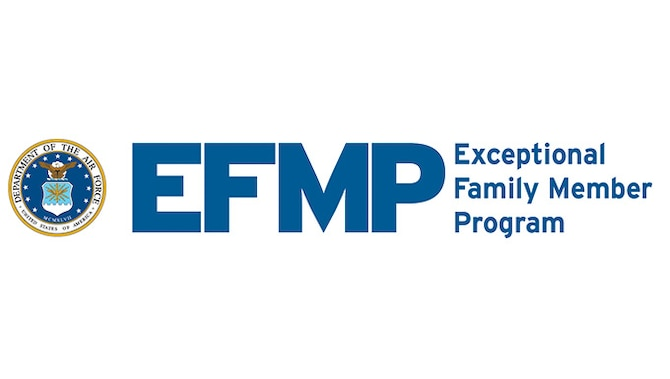 Exceptional Family Member Program Logo