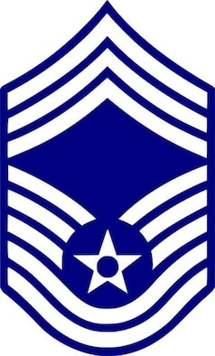 CMSgt. Icon for use of the 2020 Chief Master Sergeant selection ceremony