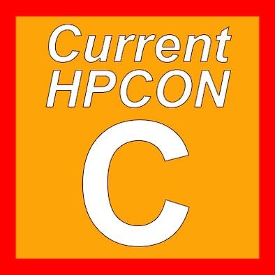 HPCON Charlie