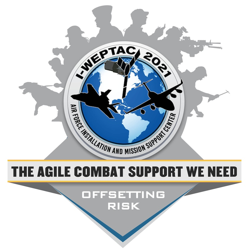 Members of the Defense Department can view a live stream of the 2021 Installation and Mission Support Weapons and Tactics Conference outbrief from Joint Base San Antonio-Lackland, Texas, April 21, 2021. The annual conference is the Air Force's premiere innovation forum for members of the installation and mission support community.