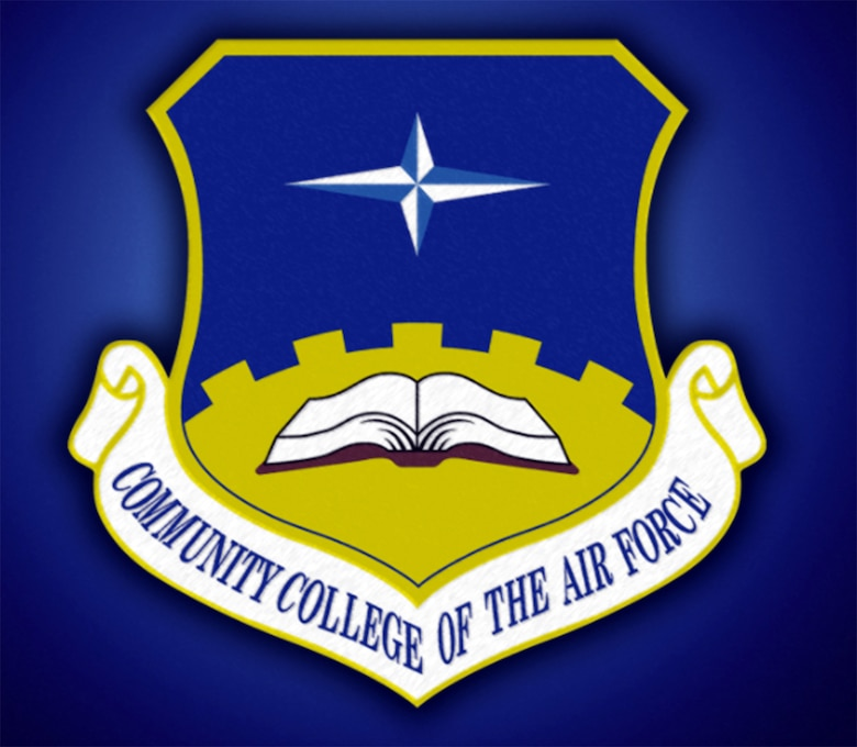 The Community College of the Air Force, or CCAF, is a federally-chartered academic institution serving approximately 270,000 active-duty, guard and reserve enlisted members of the Air Force and Space Force. It offers classes with 112 affiliated Air Force and Space Force schools and 300 Air Force education service offices and centers throughout the world, making CCAF the world's largest community college system.