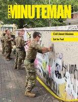 2020 Utah Minuteman Vol. 4