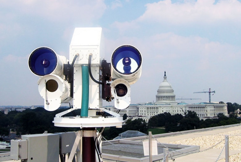 A visual warning system, part of the current Enhanced Regional Situational Awareness, or ERSA system, monitors situational awareness in the national capital region