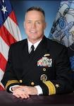 Rear Admiral Michael A. Brookes