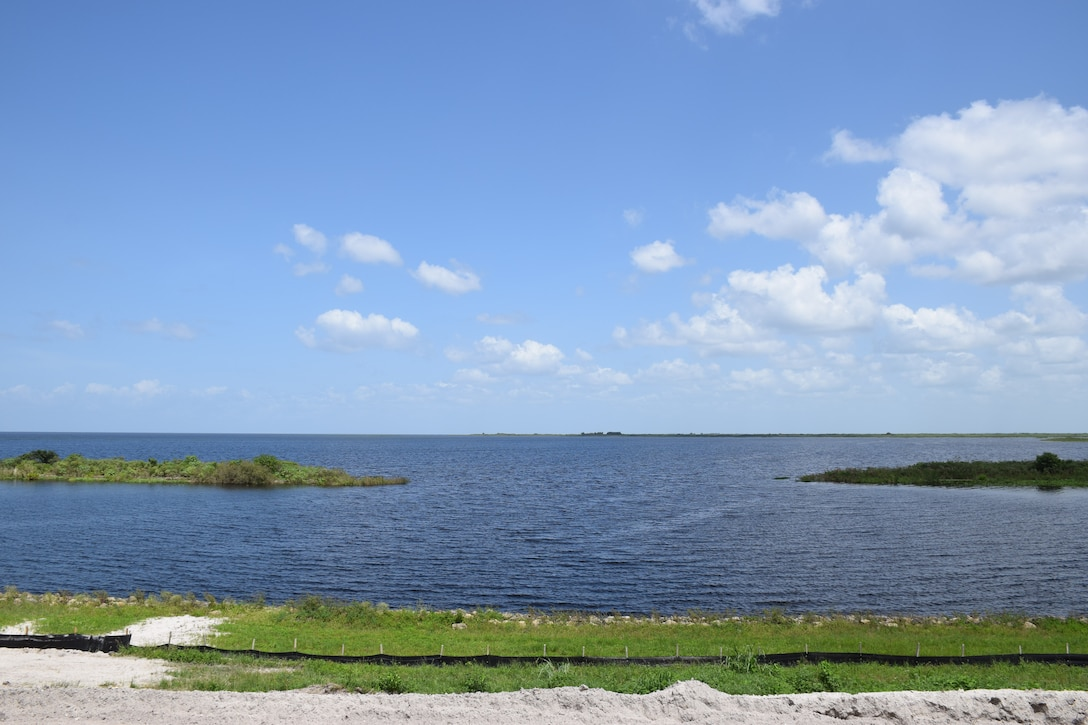 The U.S. Army Corps of Engineers (USACE) Jacksonville District are continuing the gradual reductions of Lake Okeechobee releases to the St. Lucie and Caloosahatchee rivers after beginning the transition to dry season operations Dec. 5.