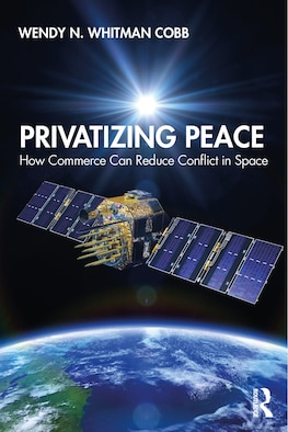 Privatizing Peace Book Cover