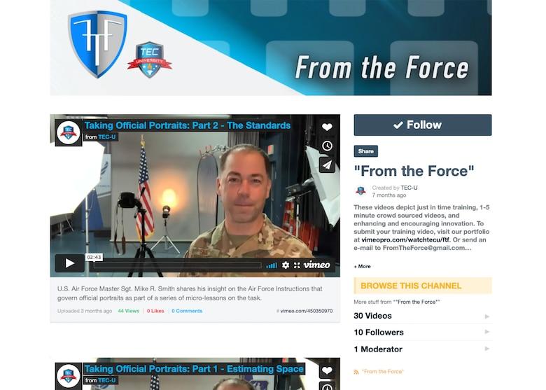 Web page screen shot
