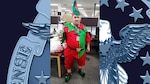"""What the Holidays Mean to Me spotlights Francis """"Post"""" Casto"""