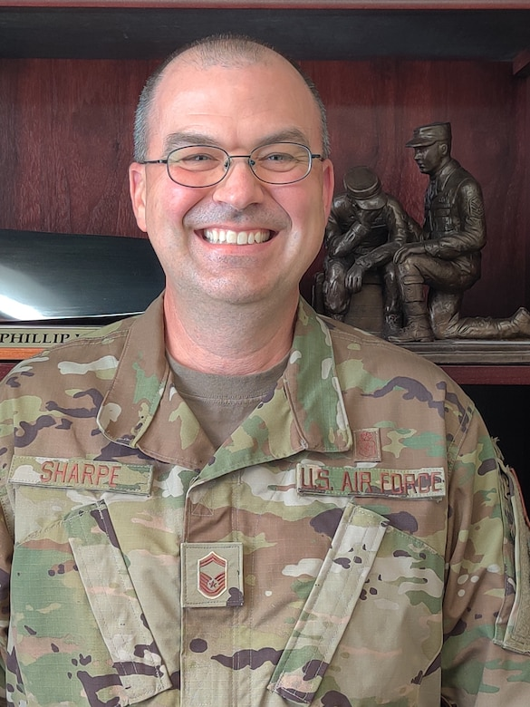 Seeking treatment can provide Airmen with the tools, coping methods, and support they need to address invisible wounds. Senior Master Sgt. Phillip Sharpe, an experienced medic, recognizes first-hand the importance of encouraging other Airmen to seek help for their invisible wounds.