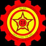 CLC-21 Unit Logo