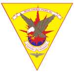 MCAS Cherry Point Logo