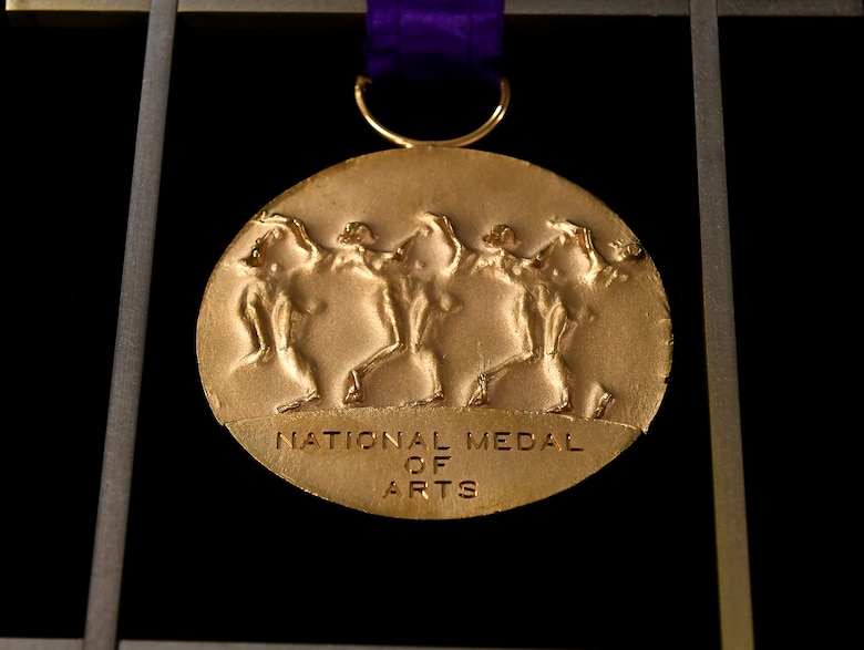National Medal of the Arts