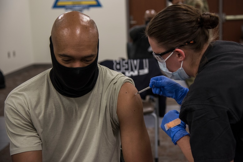 The Department of Defense is implementing a standardized and coordinated strategy for prioritizing, distributing, and administering the COVID-19 vaccine through a phased approach to all Active Duty, Reserve, National Guard, and all mission-essential DoD civilian employees and other personnel.