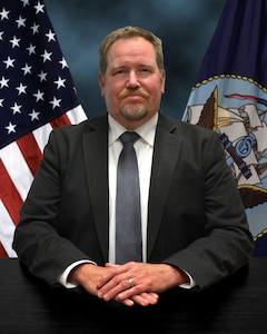 Mr. Neal White, Team Ships Chief of Staff
