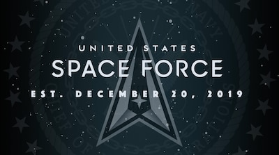 201113-N-TR763-1001 WASHINGTON (Nov. 13, 2020) - Chief of Naval Operations (CNO) Adm. Mike Gilday delivers a Birthday message to the Space Force. (U.S. Navy video by Chief Mass Communication Specialist Nick Brown/Released)