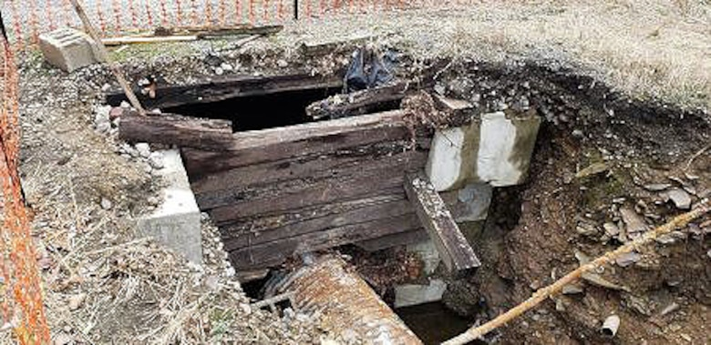 The U.S. Army Corps of Engineers Pittsburgh District has entered into a more than $200,000 project-partnership agreement with the city of McKeesport to complete storm sewer-system repairs at several locations within the city.