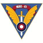 MAG-41 Unit Seal