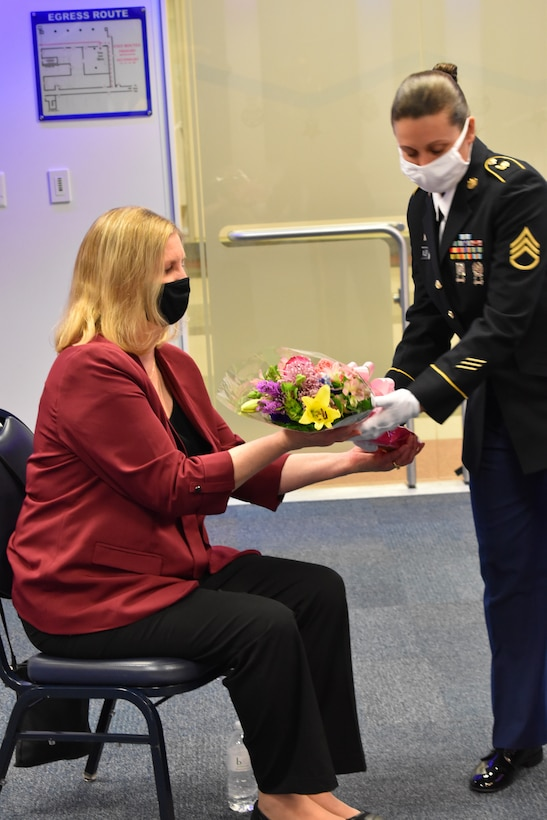Military deputy to Army CIO/G-6 promoted to major general