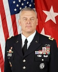Portrait Maj. Gen. Michael Turley Adjutant General Utah National Guard