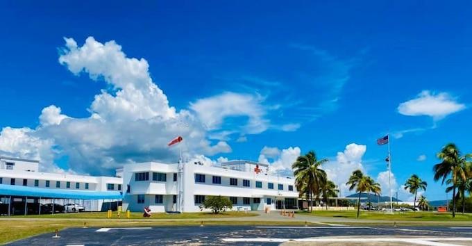 USNH Guantanamo Bay