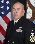 Senior Chief Aviation Machinist Mate James K. Sykes