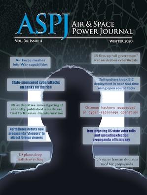 ASPJ Cover Art Winter 2020