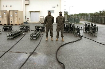 Big ideas from Marine minds aim to make Corps life better