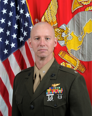 Commanding Officer, Marine Light Attack Helicopter Squadron 773