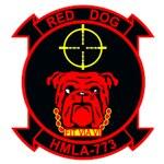 HMLA-774 Unit Seal