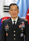 Major General Mark Toy