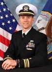 Lieutenant Commander Ryan T. Wadington