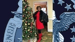 """""""What the holidays mean to me"""" spotlights Gloria Rivers Harris"""