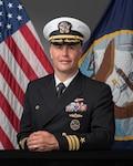 Commander David R. Marino