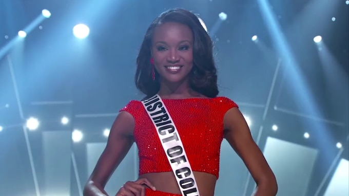 Part 4 of 4 on our series featuring Miss USA 2016, Capt. Deshauna Barber, Commander 988th Quartermaster Detachment.  In this episode, CPT Barber talks about serving in the Army Reserve, competing in pageants, and breaking stereotypes.