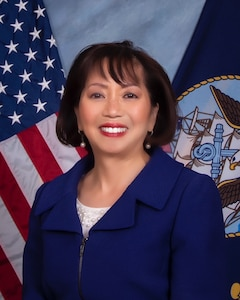 Ms. Giao Phan, Executive Director, Naval Sea Systems Command