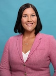 Concepcion Vazquez, head of the Naval Undersea Warfare Center Division Newport's Information Management Systems Branch, recently won a Career Communications Group Black Engineer of the Year Award STEM Outstanding Achievement Award in the Modern-Day Technology Leader category.
