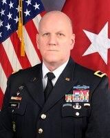 Bio Photo for Brigadier General William T. Conway