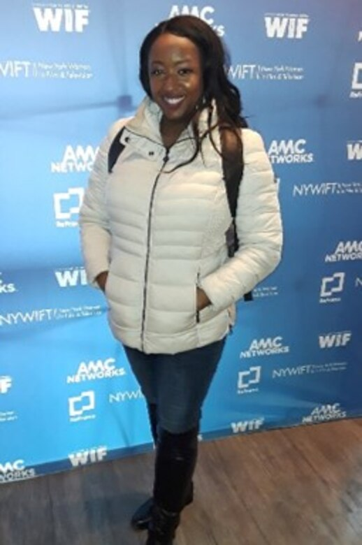 Maj. Satomi Mack-Martin, a 3d Medical Command (Deployment Support) TPU Soldier, attended the 2020 Sundance Film Festival in Park City, Utah, for the world premiere of Miss
