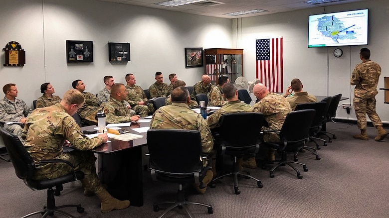363rd TRS tests new capstone for MOIC