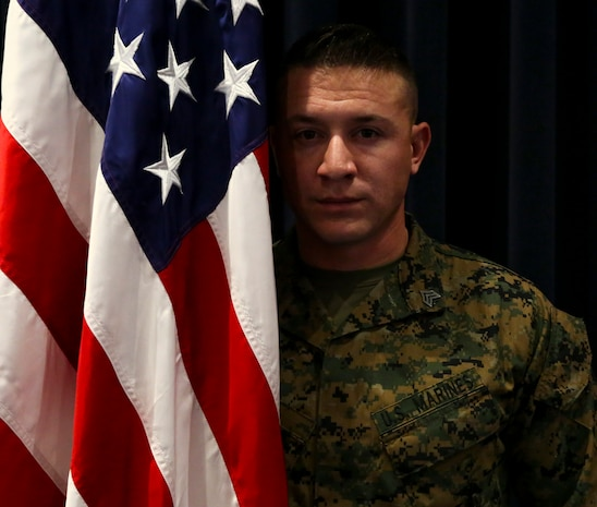 The Color Sergeant leads the official Color Guard Platoon at MBW at is responsible for training and preparing the Marines for future service in the operating forces.