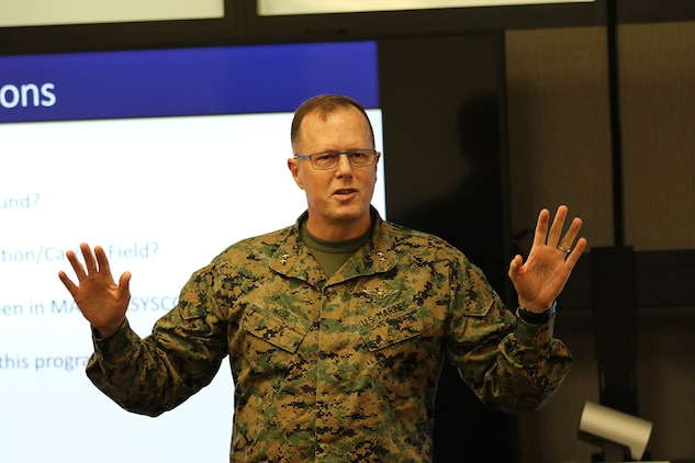 MCSC revamps leadership development program